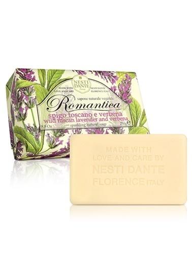 Nestidante Romantıca Wıld Tuscan Lavender & Verbena Sabun 250 Gr Renkli